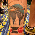 2014 Dragon Con - Star Wars Tattoo 2 (15123501875).jpg