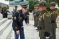 2014 Police Week Border Patrol Honor Guard Inspection (14192695105).jpg