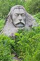2014 Prowincja Wajoc Dzor, Dżermuk, Rzeźba w skale (03).jpg
