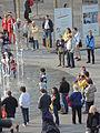2014 Sechseläutenplatz-'fäscht' - Springbrunnen 2014-04-26 18-49-30 (P7700).JPG