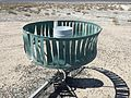 2015-04-18 12 15 36 The heated tipping bucket rain gauge at the Lovelock Airport-Derby Field ASOS in Pershing County, Nevada.jpg