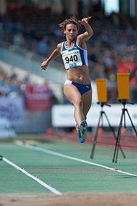 20150726 1545 DM Leichtathletik Frauen Dreisprung 0991.jpg