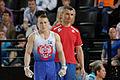 2015 European Artistic Gymnastics Championships - Rings - Denis Ablyazin 04.jpg