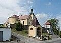 2015 Kościół św. Mikołaja w Jaszkowej Górnej 05.JPG