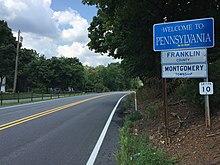 Pennsylvania Route 75 - Wikipedia