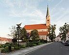 2016 Kościół św. Jakuba Apostoła w Sobótce 1.jpg
