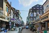 2016 Rangun, Ulica nr 26 (01).jpg