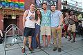 2017 Capital Pride (Washington, D.C.) Capital Pride IMG 9970 (34496571133).jpg