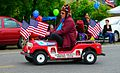 2017 Linn County Lamb & Wool Fair Parade in Scio, Oregon (34774566532).jpg