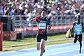 2018-10-16 Stage 2 (Boys' 400 metre hurdles) at 2018 Summer Youth Olympics by Sandro Halank–113.jpg