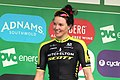 2018 Women's Tour stage 3 076 Sarah Roy stage winner (1).JPG
