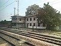 201908 Station Building of Hengyangshan.jpg