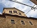 203 Església de Sant Pere (Canet de Mar), transsepte oest.JPG