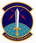21 Communications Sq emblem.png