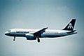 250dk - Mexicana Airbus A320, XA-TXT@MEX,24.07.2003 - Flickr - Aero Icarus.jpg