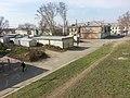 27.04.2013 вид в направлении ул. Сов. Армии с балкона 2-го этажа - panoramio.jpg