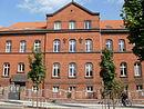 """Katholisches Schwesternheim """"St.-Elisabeth-Haus"""""""
