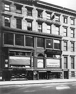 291 exterior view, before 1913.jpg
