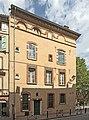 2 rue de la Fonderie - maison du marchand Guillaume Dupont 1625.jpg