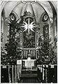 30218-Moritzburg-1980-Inneres der Kirche zu Weihnachten 1979-Brück & Sohn Kunstverlag.jpg
