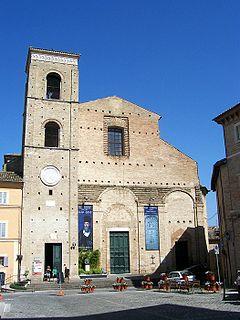 Roman Catholic Diocese of Macerata-Tolentino-Recanati-Cingoli-Treia