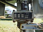31+95 (aircraft) Fiat G91 pic8.JPG