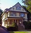 House at 313 Albany Avenue