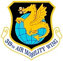 349 Air Mobility Wing