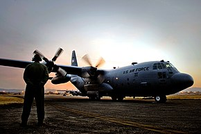 36th Airlift Squadron - C-130 - 2011.jpg