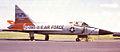 37th Fighter-Interceptor Squadron Convair F-102A-35-CO Delta Dagger 54-1395.jpg