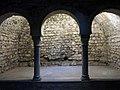 397 Banys Àrabs de Girona, tepidarium.JPG