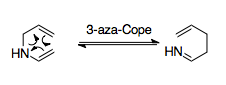 the 3-aza-Cope rearrangement