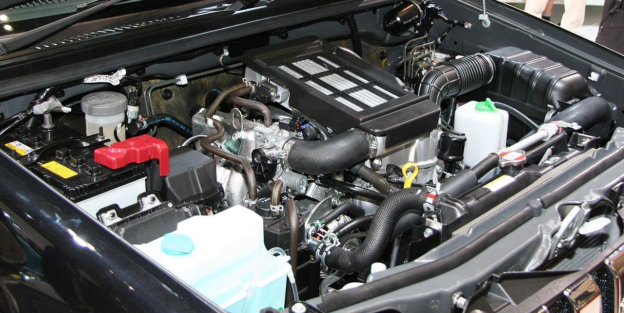 Rd Generation Suzuki Hayabusa Release