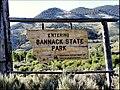 43305 Bannack State Park Entrance Sign (3910217689).jpg