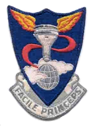 4th Space Operations Squadron - Image: 4th Strategic Reconnaissance Squadron (SAC)