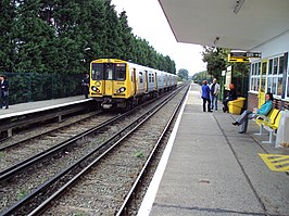 507013 at Wallasey Village 2.JPG