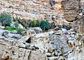 55 Nabatean Temple Trail - Oasis Is in the Valley - panoramio.jpg