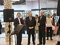 5 prosinec 2013 - slavnostni otevreni Fontany v Teplicich 13.JPG