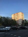 60-letiya Oktyabrya Prospekt, Moscow - 7713.jpg