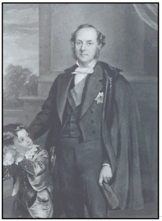 William Wentworth-Fitzwilliam, 6th Earl Fitzwilliam British politician