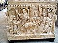 8715 - Roma, museo civiltà Romana - Sarcofago di Stilicone - Foto Giovanni Dall'Orto 12-Apr-2008.jpg