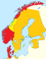 9. 1658 Freden i Roskilde.png