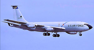 920th Air Refueling Squadron - Boeing KC-135A Stratotanker 60-0331.jpg