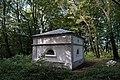 A-506 Poręba Żegoty kaplica–mauzoleum Szembeków.jpg