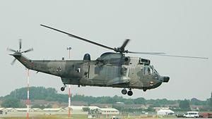 Marineflieger - Image: A2730 Germany Sea King 8965 RIAT2013
