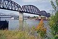 A4j014 9mp SuperAmerica at Big Four Bridge (6371576077).jpg