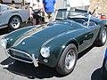 AC Cobra in the pits at Laguna Seca's Historic car races IMG 7156.jpg