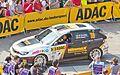 ADAC Rallye Deutschland 2013 - Fahrerpräsentation auf dem Roncalliplatz-4725.jpg