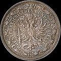 AHG 2 florin 1880 Schuetzenpreis reverse.jpg