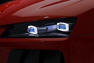 Audi Quattro - Audi Sport quattro Concept